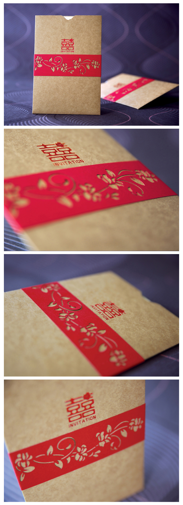 MYLoveHK - Bespoke wedding invitation and premium gifts in Hong Kong