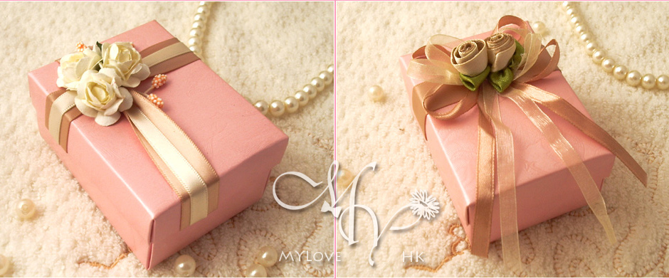 Gift Box Hk : Diy wedding favors gift boxes mylove hk